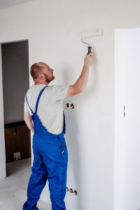 House Painters Milton
